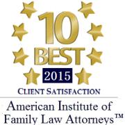 AIFLA 10 Best 2015